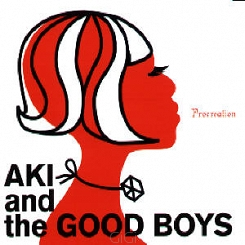 Aki Takase & The Good Boys (W. Gauchel, R. Mahall, J. Fink, H. Köbberling)