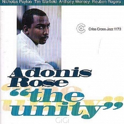 Adonis Rose Quintet (N. Payton, T. Warfield, A. Wonsey, R. Rogers)