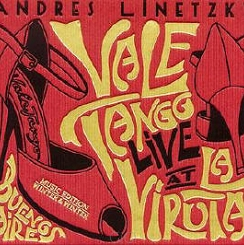 Andres Linetzky'S Vale Tango