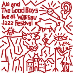 Aki Takase & The Good Boys (R. Mahall, T. Delius, J. Fink, H. Köbberling)