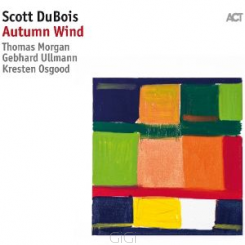 Scott Dubois (G. Ullmann, T. Morgan, K. Osgood) With String Quartet & Reed Quartet